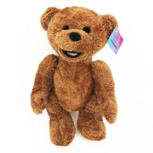 Stitches The Bear Hampers
